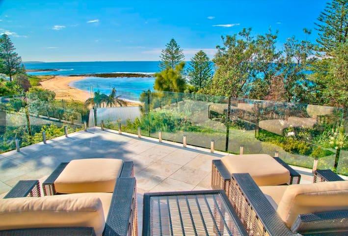 Pura Vida Central Coast - Luxury Beach House 6 bed
