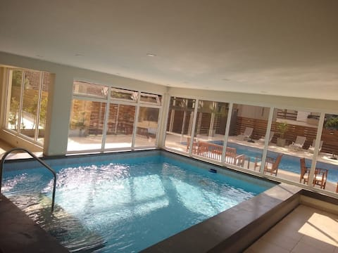Hermosa suite luminosa..!!