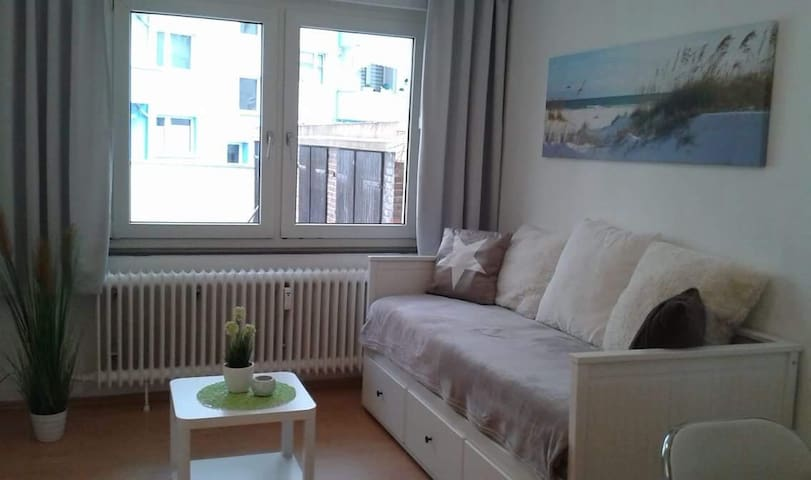 Hannover City Apartement