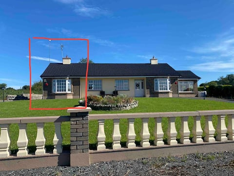 Carratraw House, Self Catering Apartment