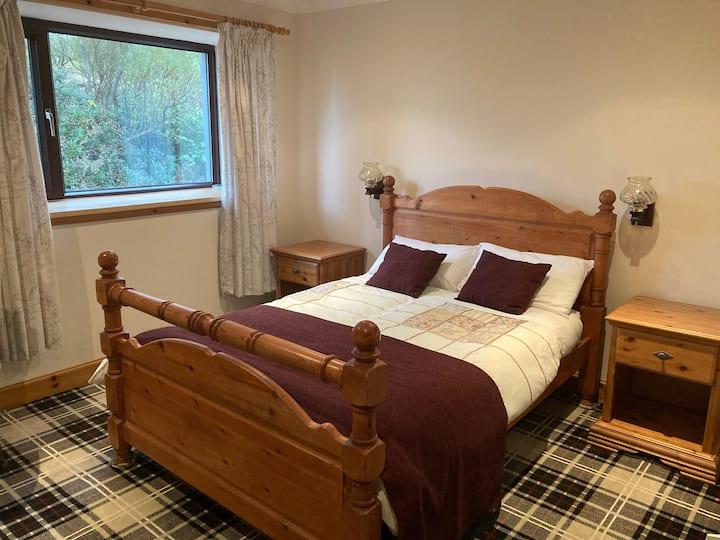 Doune Braes Hotel - Room 14