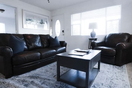 Completely remodeled house in a great area of town