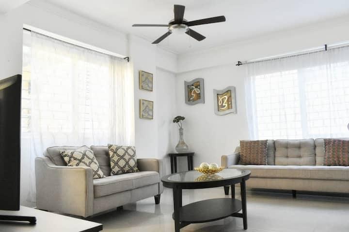 Apartamento Residencial Luz Del Alba