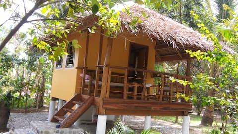 Mindoro Beachhouse.