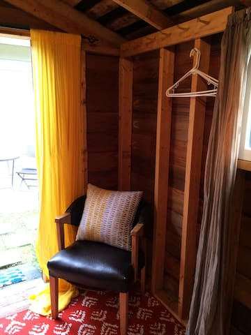 Carissa's Summer Shed - Abbotsford - Outros