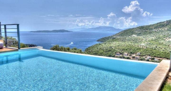 The Dynasty Villas - 10-bedrooms luxury villa