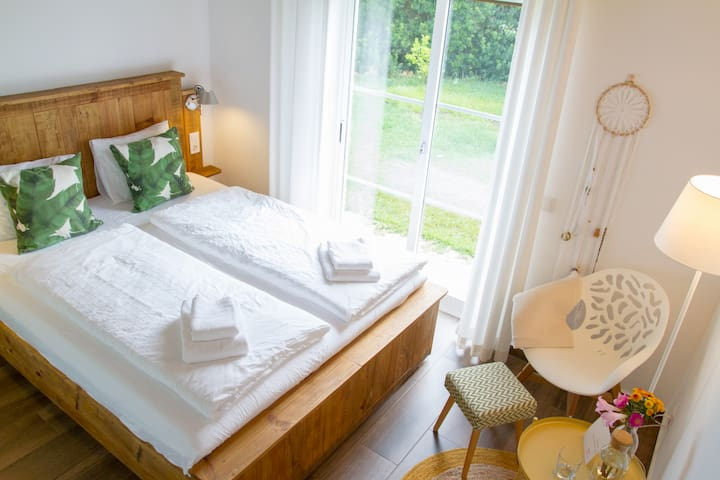COLINA CALMA - Double bedroom // Breakfast included