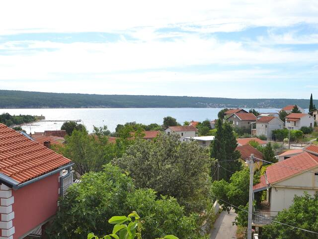 Holiday apartment Ivan in Novigrad