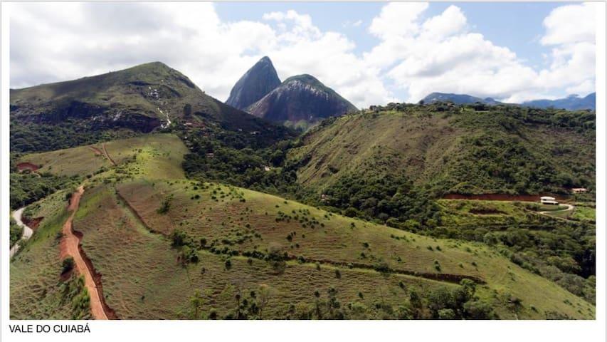 Vale do Cuiabá