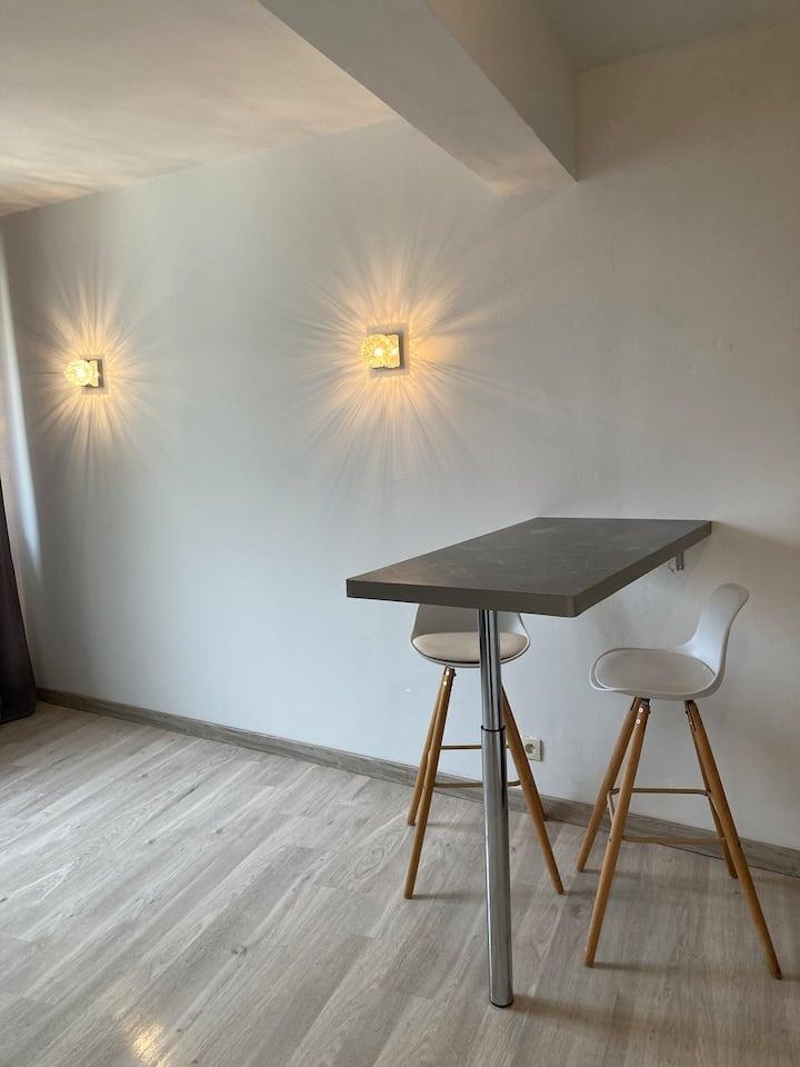 Studio 24m2 en plein centre d'Arras