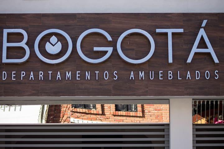 Bogotá Departamentos