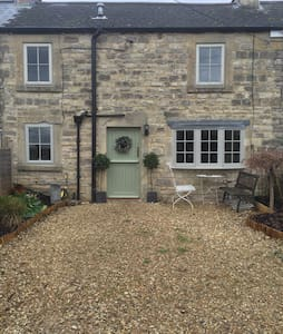 Willow Tree Cottage - Bath - Hus