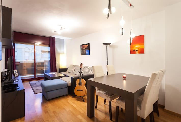 Room - Granollers - Wohnung