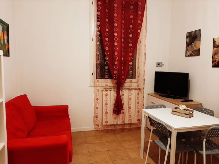 Appartamento in Bolognina