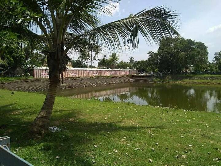 Ramaswamy Iyer Chattiram