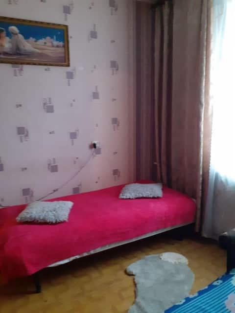 3-х комнатная квартира для гостей города