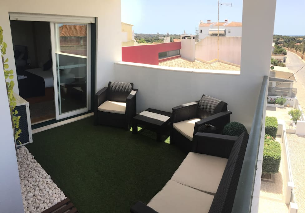 Carlos house apartments for rent in faro faro portugal for Carlos house lagos