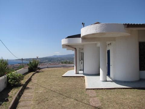B&B Villa Iole Camere Clio & Erato