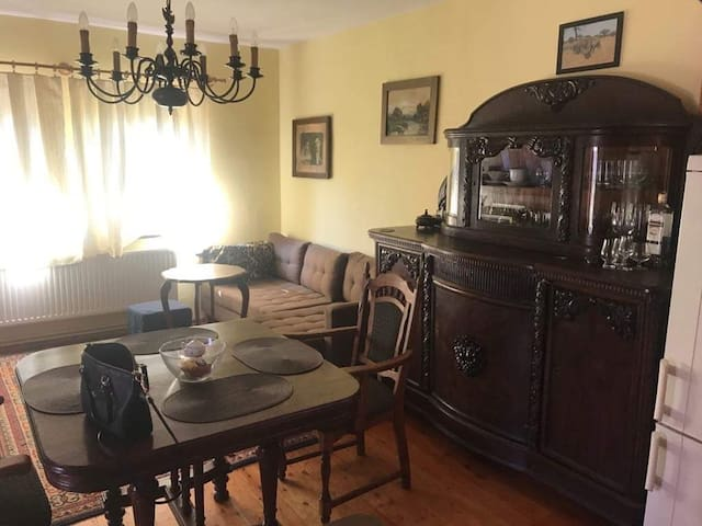 Dom Widowo, Karwieńskie Błoto Drugie