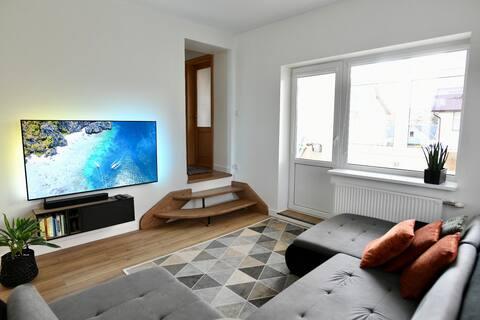 SANA apartamentai