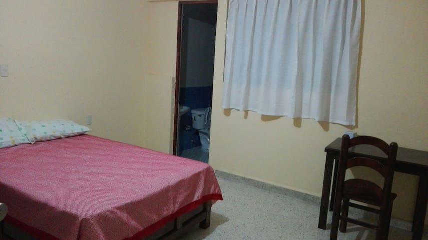 Private Room in Oaxaca