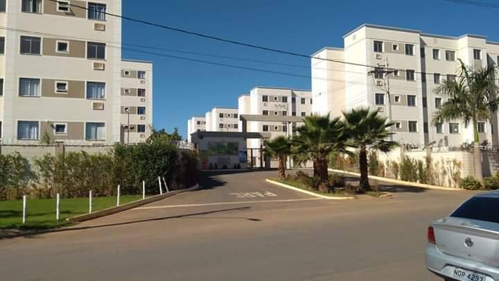 Apartamento aconchegante+Piscina+ Ar- condicionado
