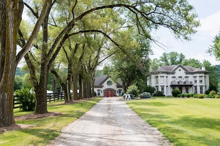 Richwood on the River (Plantation) - Milton - Bed & Breakfast