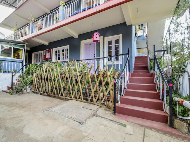 OYO - Well-Furnished 1BR Abode in Ooty (Best Priced☑)