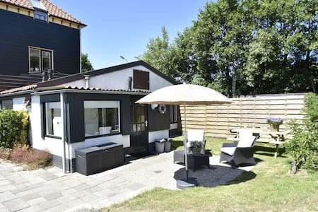 Lovely Holiday Home with Garden, Barbecue, Garden Furniture