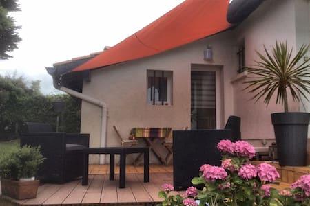 Charmant T2 Guéthary - Guéthary - House