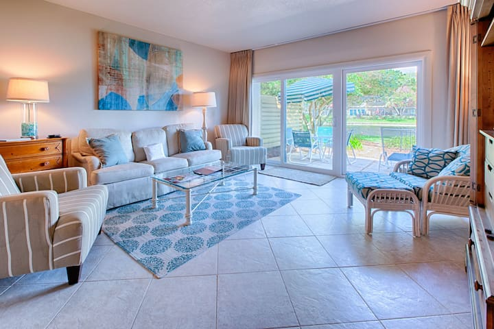 Beachwalk Villa 5127 (G) - 2BR 2.5BA - (6) - Miramar Beach - Villa