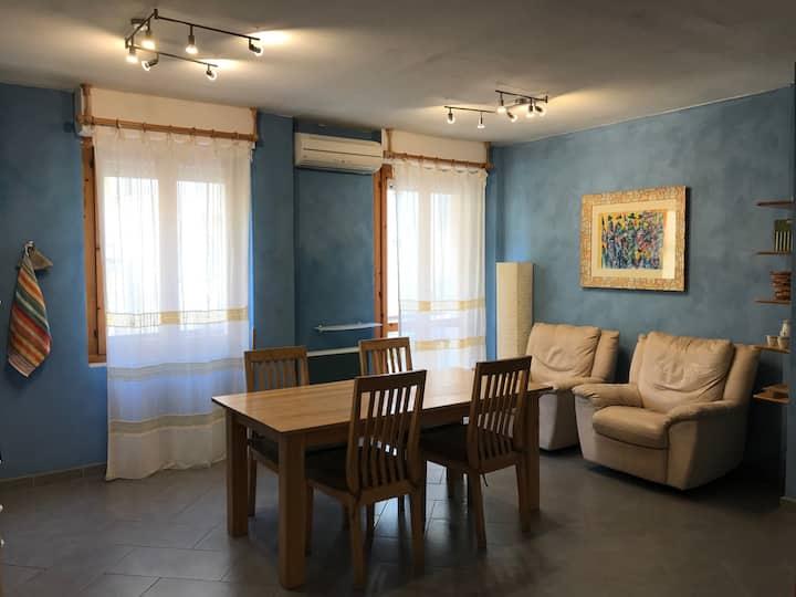 Alghero Casa Vacanza Home  Feeling