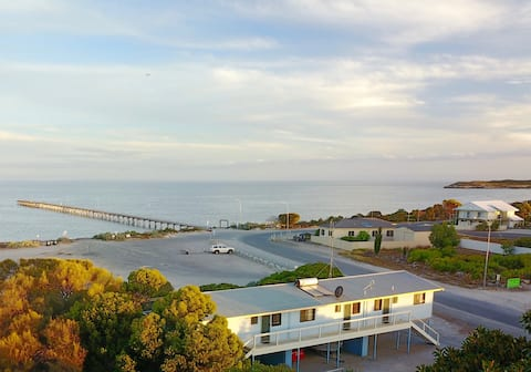 Marion Bay Seaside Apartments - Oceanview no. 2