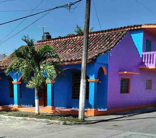 Casa Lucy