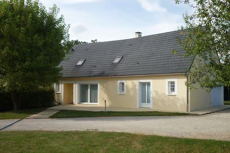 Maison en centre ville - Romorantin-Lanthenay