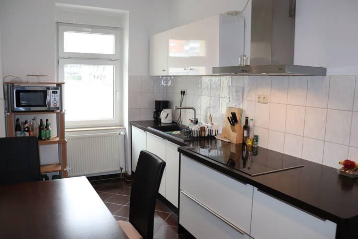 Zimmer im modernen Apartment - 4