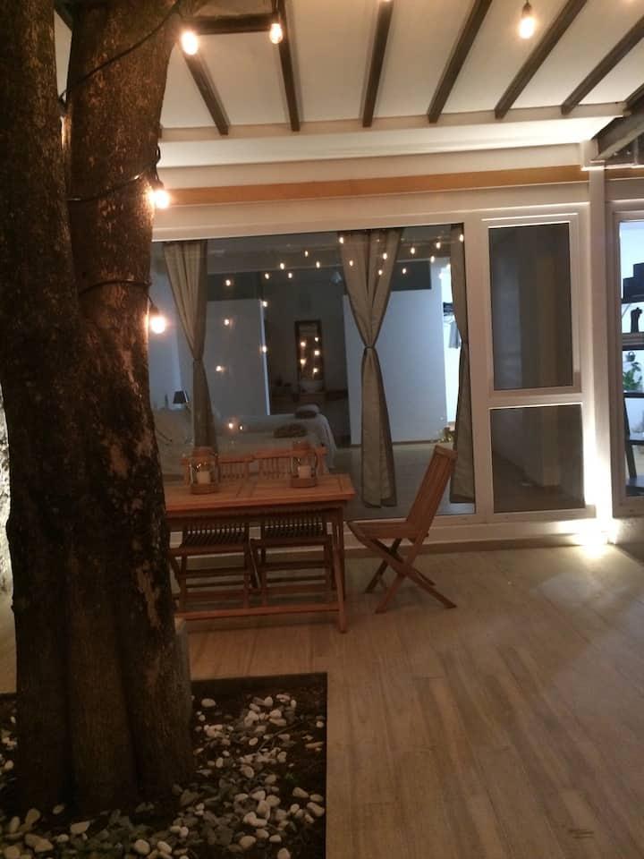 Exclusive Zen Loft