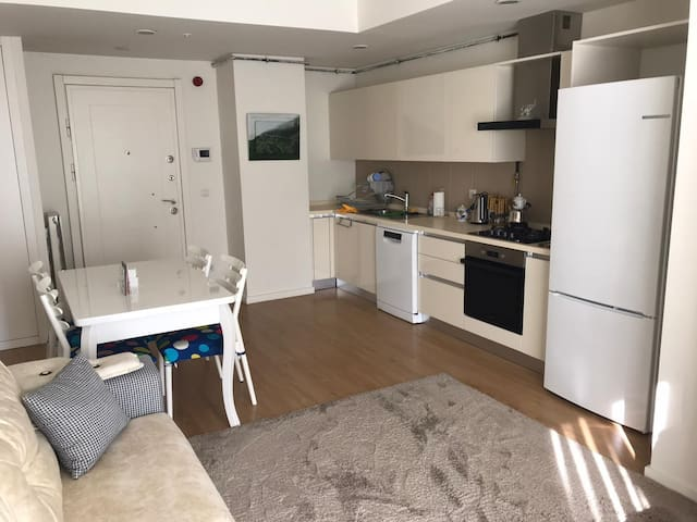 Clean Apartment, Great Access, Good facility