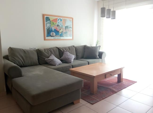 Super convenient, comfortable  apartment - Netanya - Apartamento