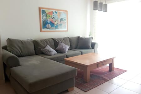 Super convenient, comfortable  apartment - Netanya - Apartment
