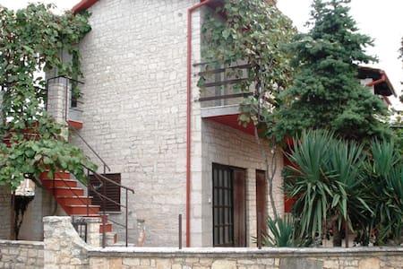 Apartments Percan / Novi A7 - Krnica - Apartment