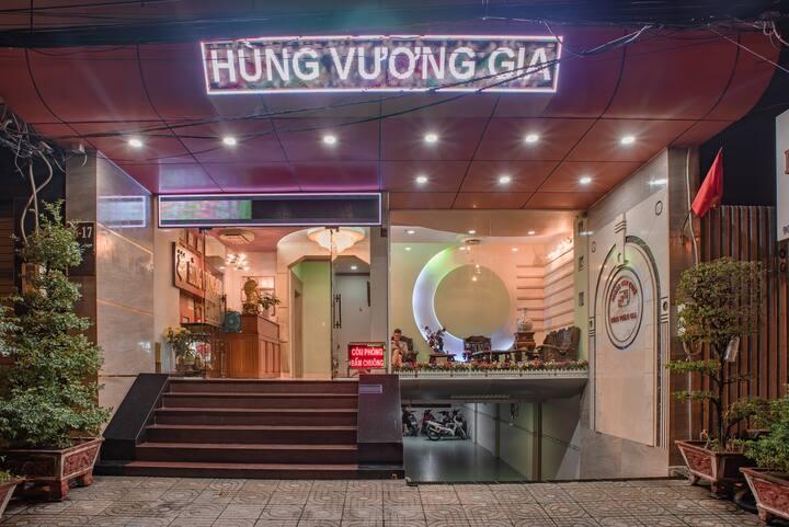 Hung Vuong Gia Hotel