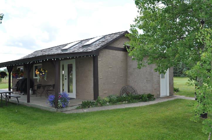 Rocky Ridge Cottage