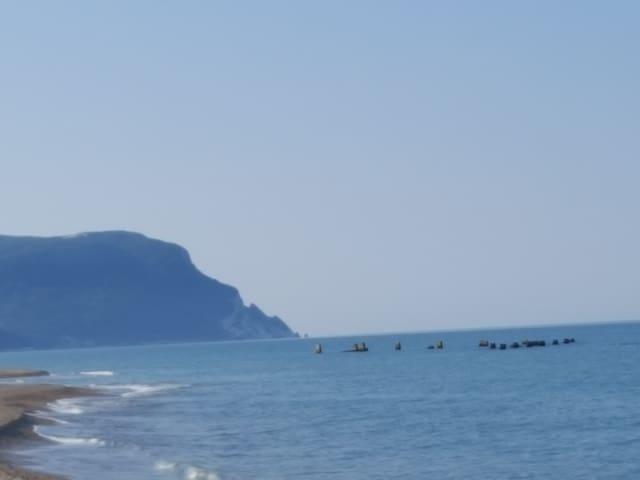 Casa a Porto Recanati a due passi dal mare