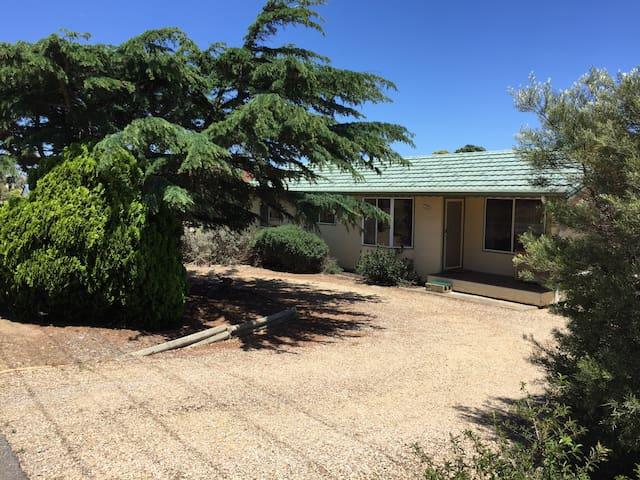 Holiday home in Carrickalinga, SA