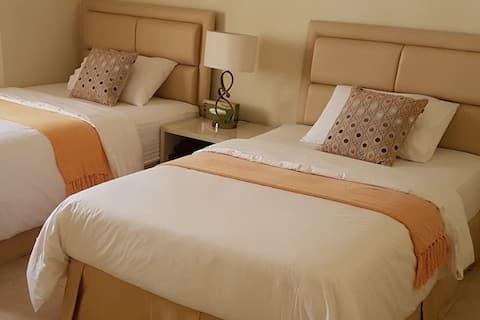 Luxury 4 Bedroom Boutique hotel
