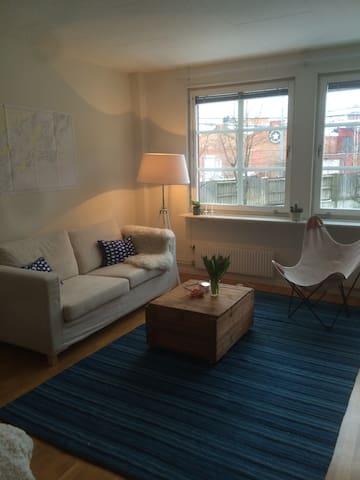 Neat apartment in Karlstad - Karlstad - Lejlighed