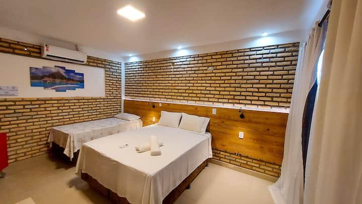 Villa Flecheiras - 1-8-9-10