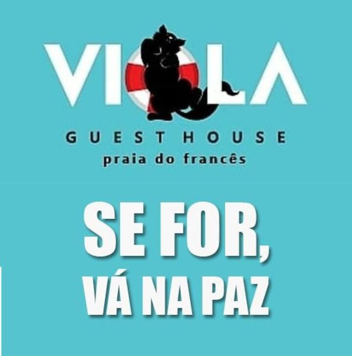 Viola Guest House