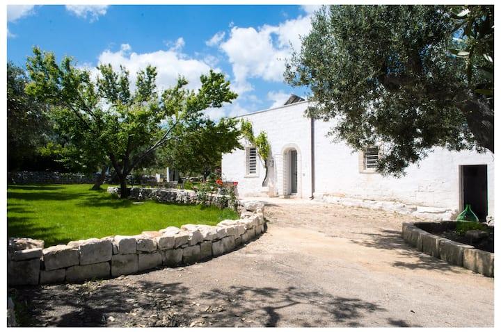 Casale Petrarolo
